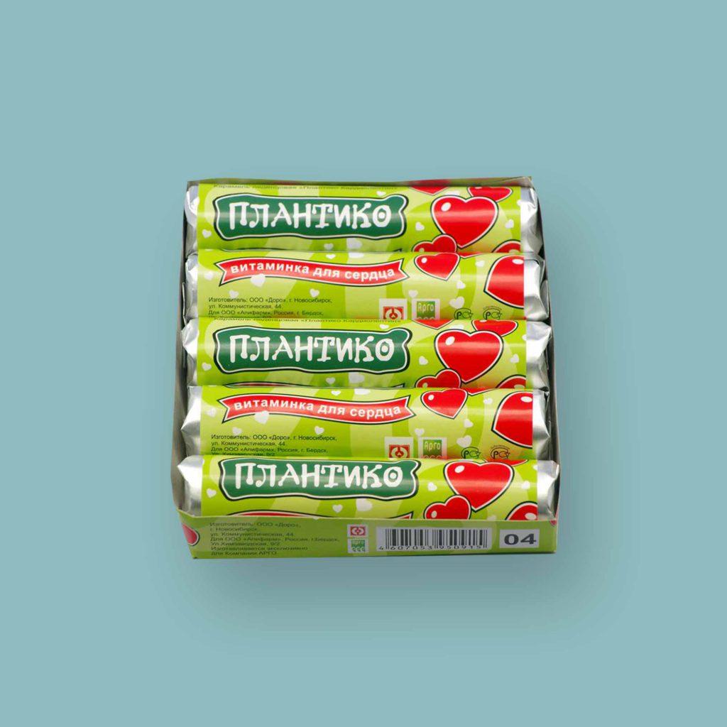 Plantico Cardio Vitamin